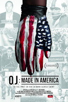 O.J.: Made in America (2016) Poster