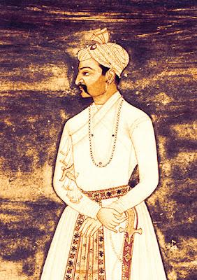 Prince Ramanatha, Son of Kampiladeva