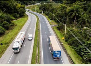 Operação Carnaval: Régis Bittencourt prevê mais de 1 milhão de veículos durante o recesso