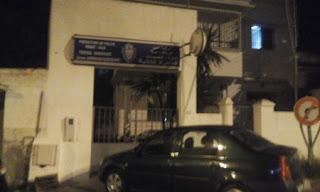 تفاصيل الإعتداء الأخير الذي تعرض له الأستاذ خالد الشعيري