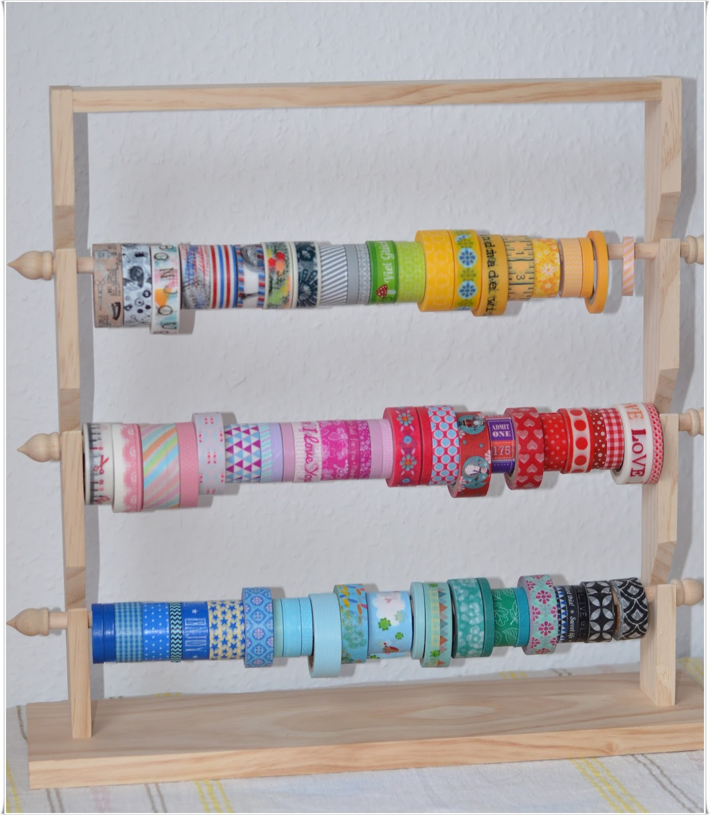 Was Ist Washi Tape Washi Tapes Was Soll Ich Damit Washi Tape