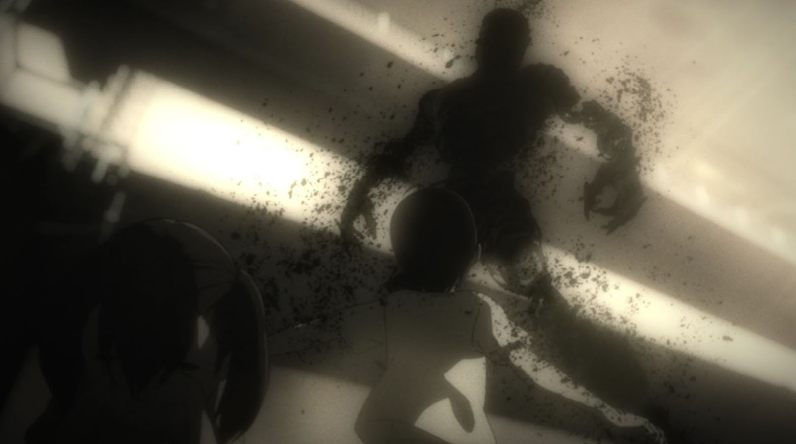 Anime & Manga Vergleich: AJIN Demi Human (Egmont Ehapa / Kazé Anime)