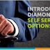 How To Use The New Diamond Bank Online Self Service.