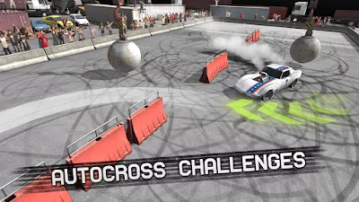 Torque Burnout v1.8.3.1 Apk Data (Unlimited Money)