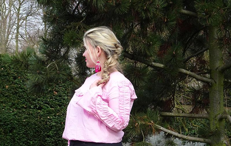 Zara_top_Frills_Ruffles_Outfit