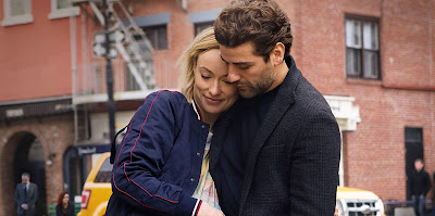 Life Itself 2018 Olivia Wilde Oscar Isaac