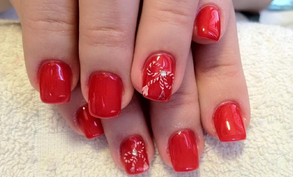 Luyza Nails Martisor
