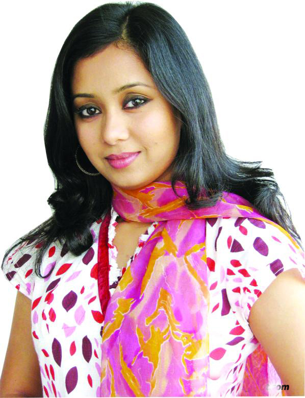 Model Farhana Mili Bangladesh - Bd Hot Photo-4896