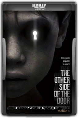 The Other Side of the Door Torrent Legendado 2016