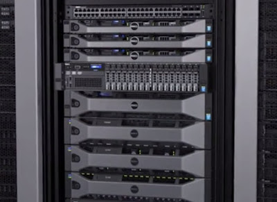 Dell Announces PowerEdge R830 and R930