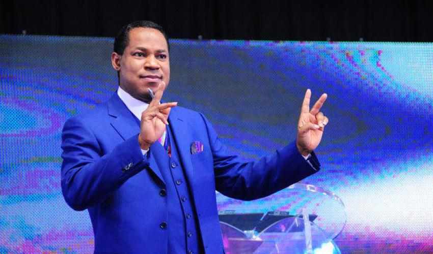 GREAT AFRICAN PASTORS, EVANGELISTS & TEACHERS - WATUMISHI WAKUU WA