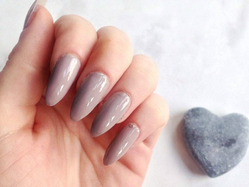 Nails Inc Gel Effect Polish | Porchester Square | Subject Beauty