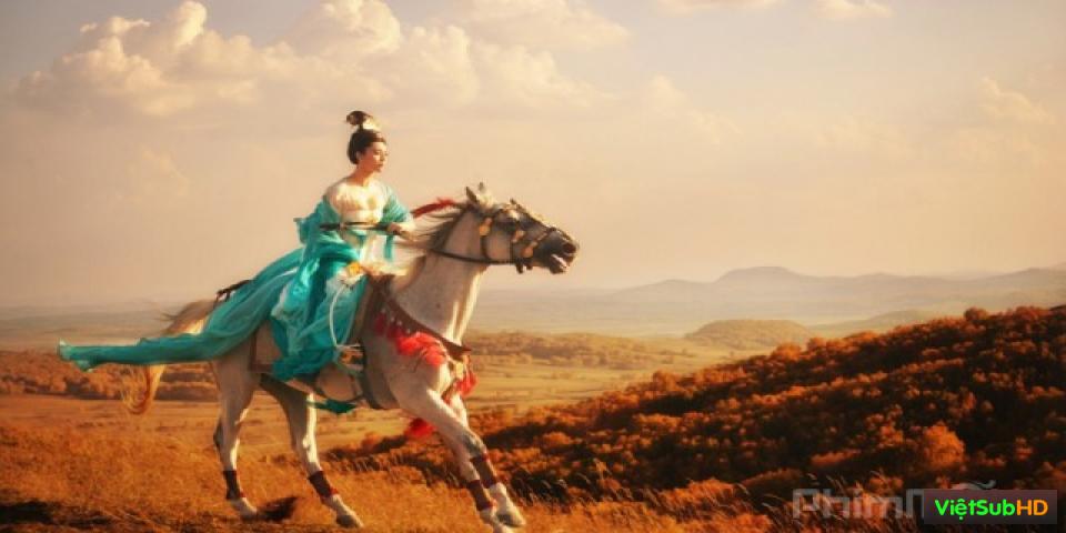 Phim Vương Triều Đích Mỹ Nhân: Dương Quý Phi VietSub HD | Lady Of The Dynasty 2015