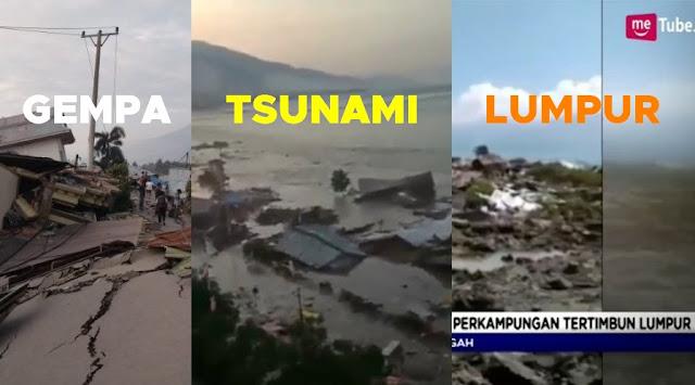 Kesaksian Dr Eka Erwansyah: Bencana Palu Sungguh Sangat Luar Biasa, Ada 3 Sekaligus