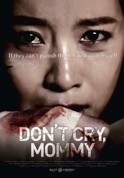 Don't Cry Mommy Posters