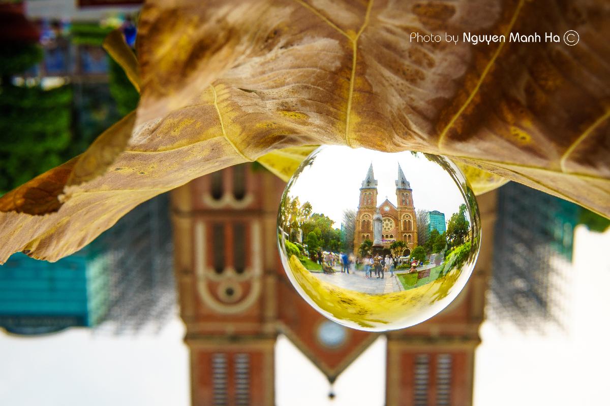 cảnh đẹp Sài Gòn chụp hình 5