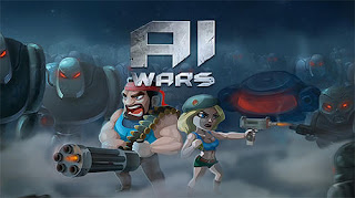 AI Wars V1.0.0 MOD Apk ( Unlimited Money )