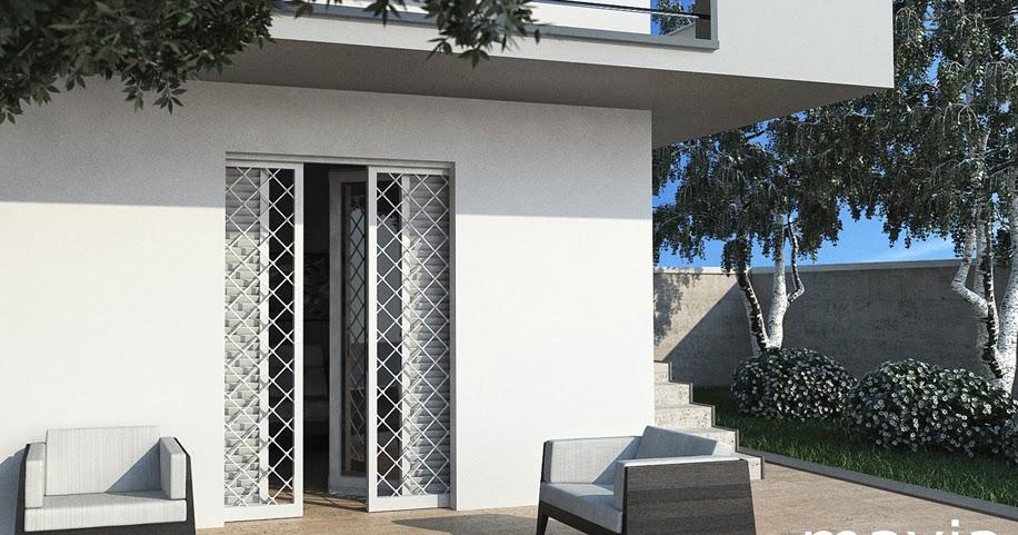 Esterni 3d rendering 3d architettura 3d rendering esterni for Architettura 3d