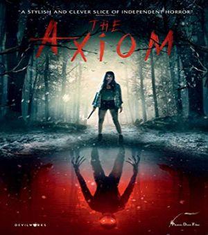 فيلم The Axiom 2018 مترجم