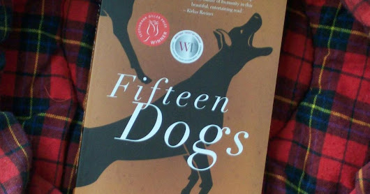 Book review: Fifteen Dogs by Andre Alexis