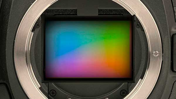 Sony 48 Megapixeles