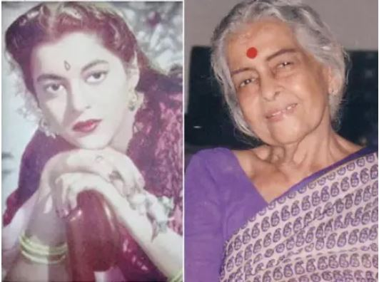 Nalini Jaywant