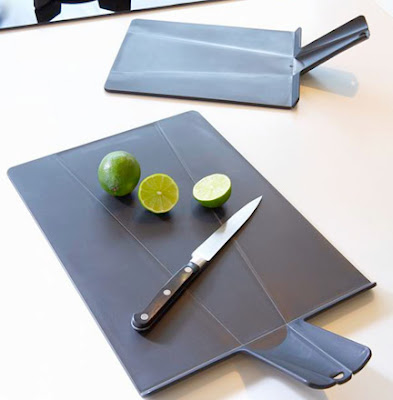 Clever Cutting Boards and Innovative Cutting Board Designs (15) 2