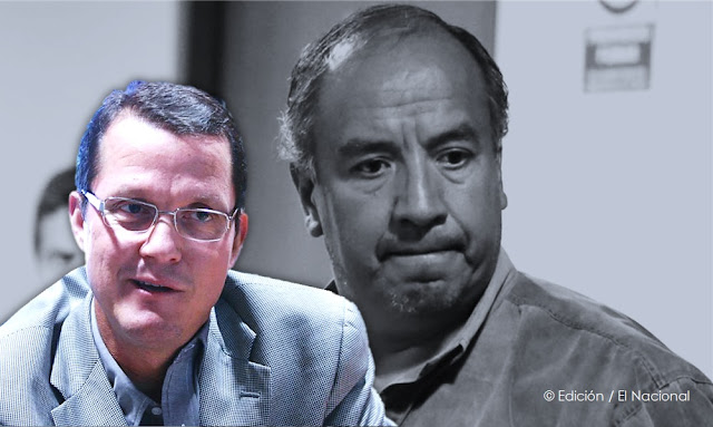 Jorge Barata autorizó pago de US$ 3 millones a Jorge Acurio