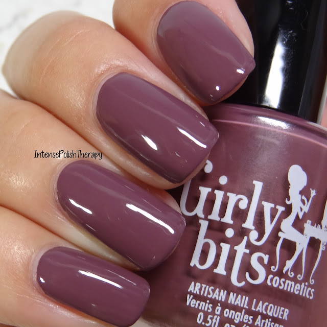 Girly Bits - Getting Figgy With It