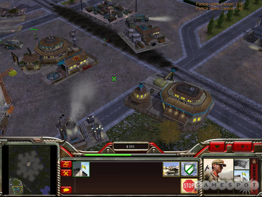 Command and Conquer Generals Download Free | Hienzo.com
