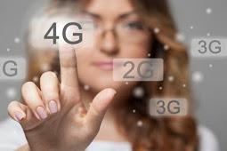 Cara Mengatasi Sinyal 4G yang Mendadak Hilang di Android Terbaru