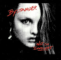 Bystander [Not so innocent - 1987] aor melodic rock music blogspot full albums bands lyrics