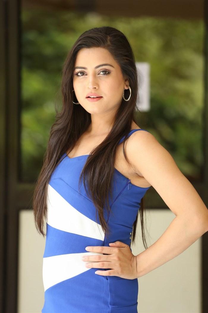 Shipra Gaur At Pisachi 2 Movie Release Date Press Meet Stills