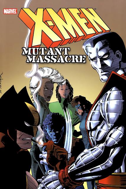 x men mutant massacre