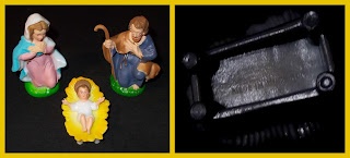 Bible Toy; Biblical Toy; Camel; Christmas; Christmas Decorations; Christmas Figures; Crèche; Creche; Jesus Christ; Joseph The Carpenter; Krip; Krippen; Mail Away; Mail Order; Mary Mother of God; Nativity; Nativity Set; Religious Figures; Small Scale World; smallscaleworld.blogspot.com; Three Kings; Three Wise Men; Presepi