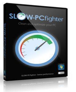 SLOW-PCfighter 2.1.36 + Ativação Download