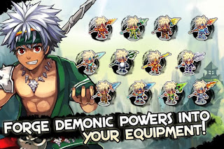 Unlimited Money for DemonSouls Mod Apk