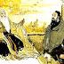 Khổng Tử bái kiến Lão Tử, sau khi trở về 3 ngày không nói lời nào, cuối cùng phải thốt lên…