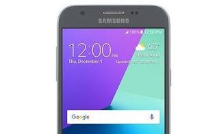 Samsung galaxy j3 2017 JPG