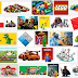 Macam Jenis Lego
