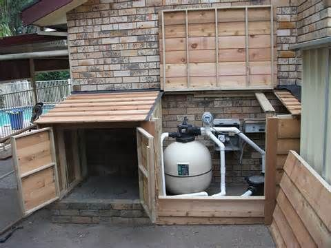Know about something very basic for troubleshooting pool pump problems
