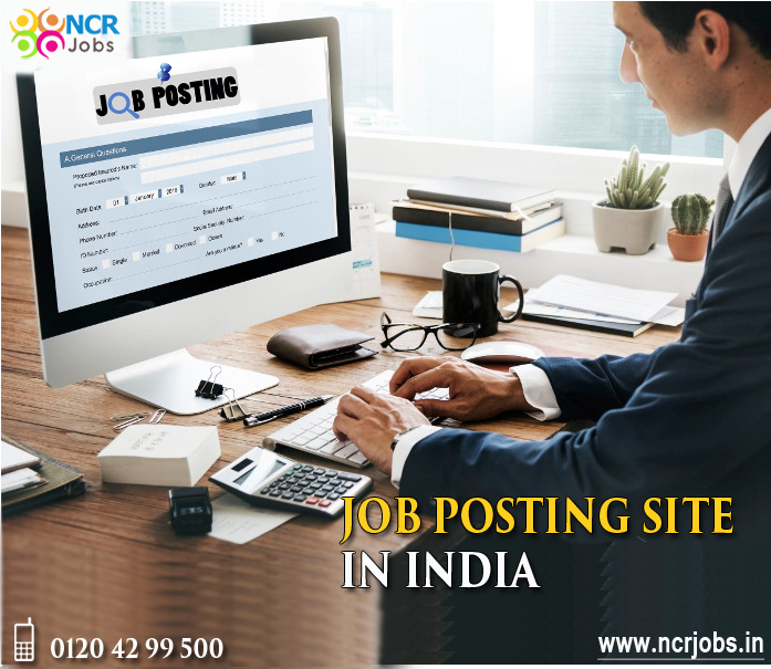 NCRJOBS List of Best Online Job Posting Sites For Job Searcher