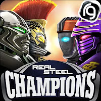 Real Steel Champions Full Apk