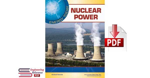 Nuclear Power by Richard Hantula, Debra Voeg