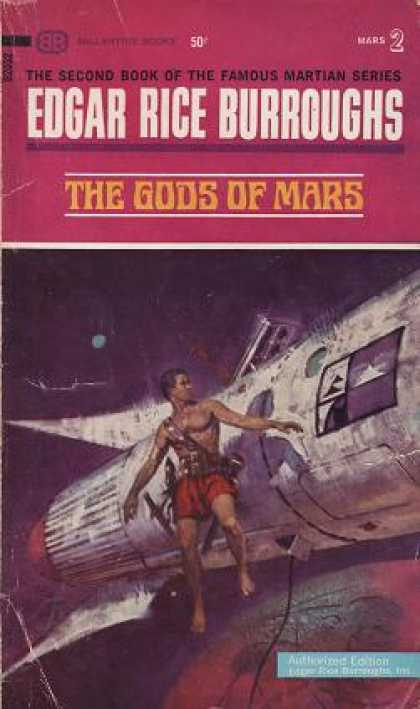 The God Mars Book Eight: Better Angels