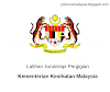 Latihan Juruterapi Pergigian - Kementerian Kesihatan Malaysia