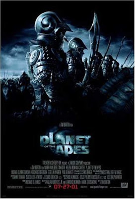 Sinopsis Film Planet of The Apes (2001)