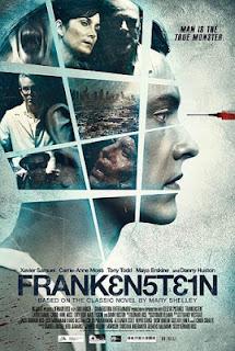 Frankenstein – Dublado