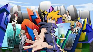 Anime de The World Ends With You – TONIKAWA: Over the Moon For You – Final Fantasy XVI é anunciado