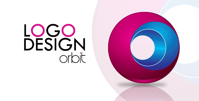 ELEGANT ORBIT LOGO DESIGN